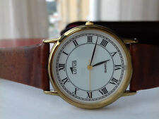 LOTUS 9441/7 VINTAGE COLLECTION(1986) NOS MONTRE GOLD PLATED WATCH UHR OROLOGIO