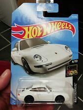 Hot wheels '96 PORSCHE CARRERA 2019 first edition
