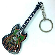 """ESP Grynch"" - Portachiavi chitarra - Guitar keychain - Guitarra Llavero"