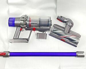 Dyson Cyclone V10 Lightweight Cordless Stick Vacuum Cleaner - Purple (IL/RT6-...