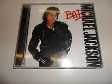 Cd   Michael Jackson  – Bad