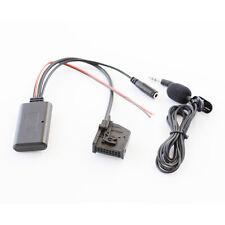 AUX Kabel Adapter Bluetooth MIC für Mercedes Comand 2.0 APS W211 W203 W208 W168
