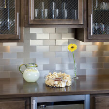 Aspect 3in x 6in Autumn Wheat Short Grain Tile Kit (approx 5 sq ft)(A26-51)