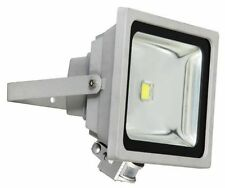 Motion Activated 50W Outdoor Floodlights & Spotlights