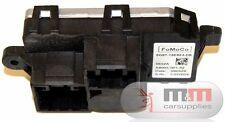 Ford Mondeo IV 4 gebläseendstufe gebläseregler etapa final 6g9t-19e624-db