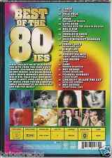 rare DVD PROMO ONLY CLIPS 80s STOP Sam Brown RESPECTABLE mel & kim WORD UP cameo