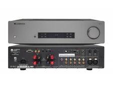 Cambridge Audio CX a 60 Amplificatore integrato Silver DAC ingressi digitali