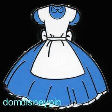 Disney Pin *Parks* - Themed Set - Alice in Wonderland (Alice's Blue Dress ONLY)!