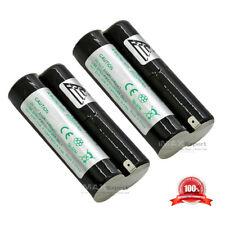 2 x 4.8V 2.0AH Ni-Mh Battery for Makita 678102 6 6041D 6043D Cordless Drill