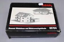 ZC1416 Marklin 89704 Maquette Z 1/220 Kit immeuble batiment polyvalent maison
