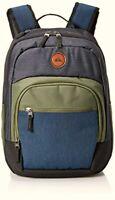 QUIKSILVER SCHOOLIE COOLER II Backpack - KPVH - NWT
