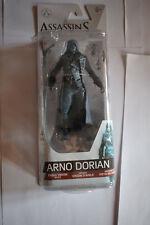 figurine figure assassin's creed arno dorian eaggle vision d'aigle neuf