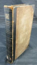 Homer's Iliad Vol. 2, translated by William Cowper - 1809 (third edition), HB