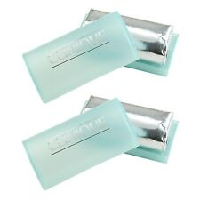 2 X Clinique Anti-Blemish Solutions Cleansing Bar For Face and Body 150g#10705_2