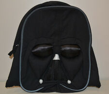 NWT Pottery Barn Kids Star Wars DARTH VADER with Sound Bookbag Backpack