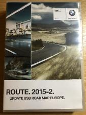 BMW USB Navigation Update Europe 2015-2 Authentique 65902408643