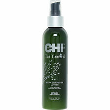 CHI Tea Tree Oil Hair Care - Blow Dry Primer Lotion 177ml