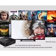 T95M 2GB Amlogic S905 64-Bit Quad-Core Bluetooth WiFi Android OTT Smart TV Box