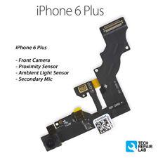 Nuevo Repuesto Cámara Frontal/ Mic Luz & Sensor de Proximidad Flex para Iphone 6