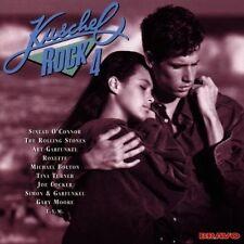 Kuschel Rock (1990) 04:Sinead O'Connor, Rolling Stones, Roxette, Art Ga.. [2 CD]