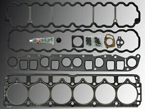 Guarnizione Testata Set Jeep Wrangler 4.0L Tj 1997-1999