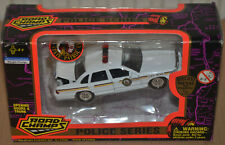 ROAD CHAMPS - 64305 - FORD CROWN VICTORIA INTERCEPTOR - NORTH DAKOTA POLICE CAR