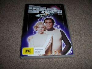 Space 1999 Year 1 - 6 discs 24 episodes