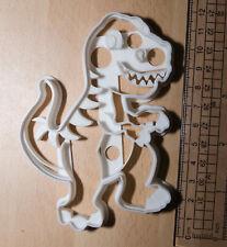Trex dinosaur Cookie or fondant  Cutter 3d printed
