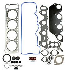 Engine Cylinder Head Gasket Set-SOHC, Natural, 8 Valves DNJ HGS101