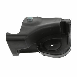 OEM Front Driver Running Board End Cap Extension Escalade Tahoe Yukon 23233083