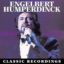 Greatest Songs by Engelbert Humperdinck (Vocal) (CD, Feb-1995, Curb)