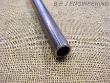 Mild Steel Pipe 26.9mm x 3mm - 450mm long - Round Tube
