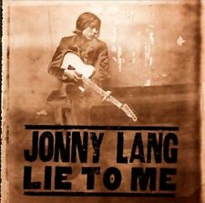 Lie To Me 1997 by Jonny Lang - Disc Only No Case
