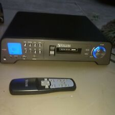 Encore Technology Deluxe Stereo Cassette Digitally Converts Tapes to Pc Usb Sd