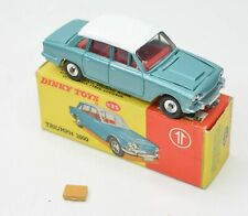 Dinky toys 135 Triumph 2000 Virtually Mint/Boxed