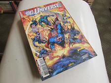 DC UNIVERSE 46 ..COMICS PANINI..2009.  TBE