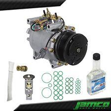 New AC Compressor Kit with Clutch A/C for 02-06 Honda CRV CR-V 2.4L 38810PNB006