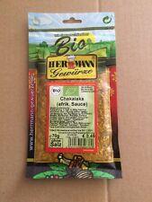 %Rabatt% Herrmann Gewürze Bio Chakalaka (afrikanische Sauce) 70g