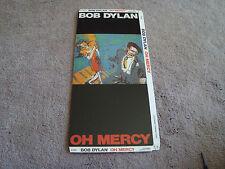 Bob Dylan Oh Mercy CD Long Box Only - No Disc - No CD