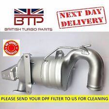 DPF CLEANING DIESEL PARTICULATE FILTER CLEANING SERVICE AUDI A3 A4 A5 A6