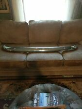 1960-64 Chevrolet Corvair Monaza Rear Bumper Core OEM With Brackets