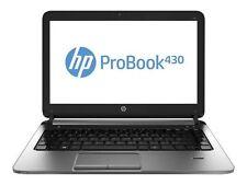 "HP ProBook 430 G2 13.3"" (320GB,Intel Core i5,4GB) Notebook, New Battery - 402"