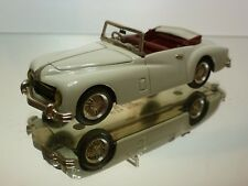 ABC 223 ALFA ROMEO 6C 2500 CONVERTIBLE MICHELOTTI 1947 - 1:43 - EXCELLENT - 24