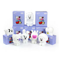 [BT21] Silicon LED Mood Lamp 7types