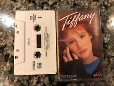 Tiffany Cassette! Debbie Gibson Tommy Page Four7 Buxxi