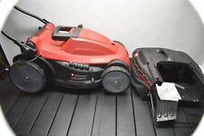 Craftsman 19 In. 3 In 1 Electric Push Lawnmower 39942