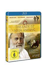 § Blu-ray * DAS ENDE IST MEIN ANFANG | BRUNO GANZ # NEU OVP