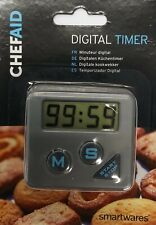 Digital Timer CHEFAID