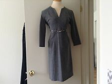 New York and Company -  stretch gray Dress - size 6