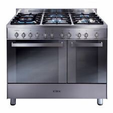 CDA RC9322SS Gas Range Cooker - 90cm Stainless Steel